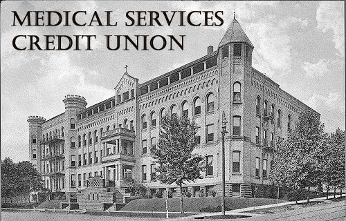 Medical Services Credit Union Historical Duluth Minnesota Share Advantage Credit Union