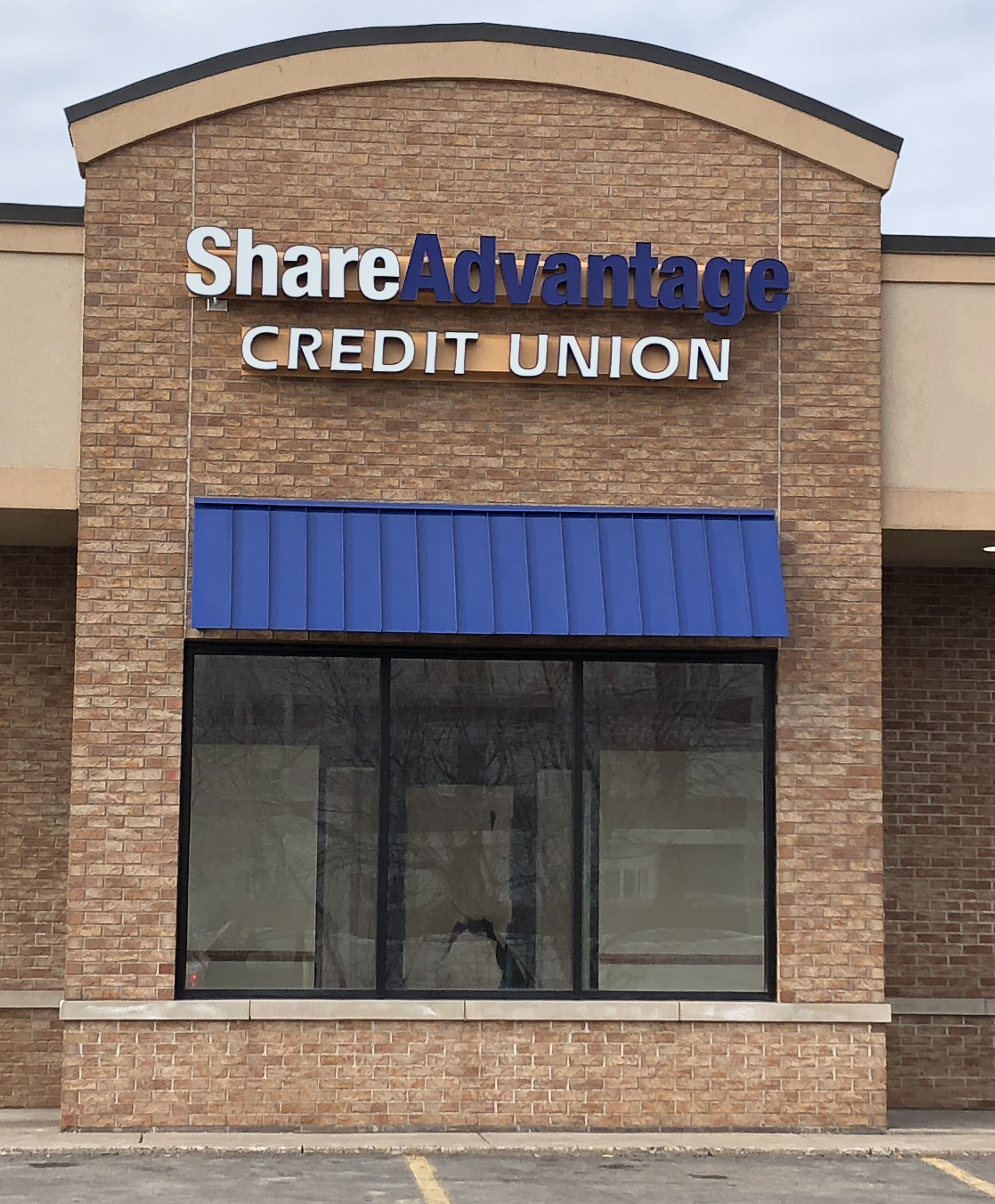 West Duluth Branch Duluth Minnesota Share Advantage Credit Union